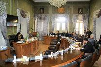 نگاه ویژه بودجه ۹۷ شهرداری به رودخانه های رشت/ رودخانه های رشت تالاب انزلی را تهدید می کند