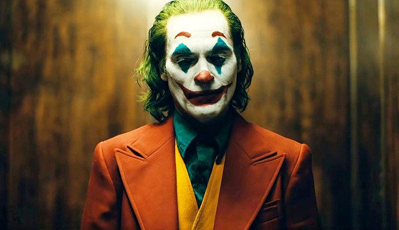 دانلود زیرنویس فیلم Joker 2019