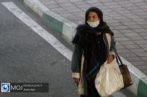 انتشار بوی نامطبوع در هوای شهر تهران به خاطر گوگرد!