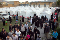 مجمع نمایندگان کرمانشاه از دولت و مردم درخواست کرد به آسیب دیدگان کمک کنند