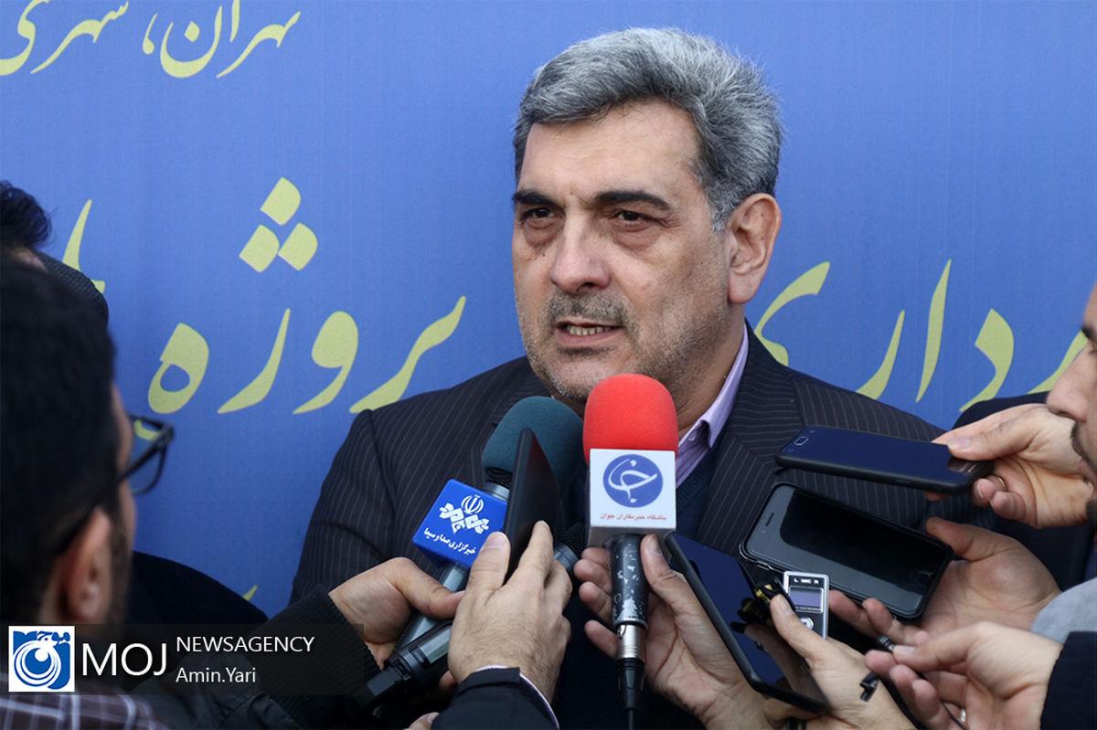 درخواست حناچی از دولت برای کمک بلاعوض به شهرداری تهران