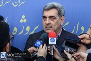 بودجه شهرداری تهران برای توسعه مترو کافی نیست