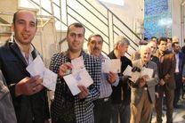 حضور ۱۱۰ خبرنگار زنجانی برای پوشش اخبار انتخابات