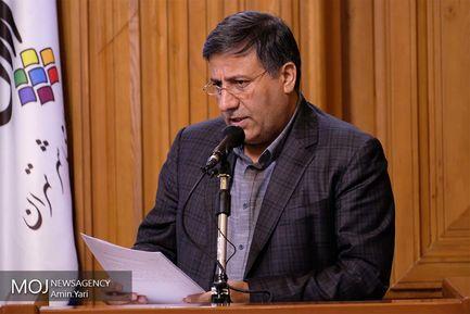 محمد سالاری عضو شورای اسلامی شهر تهران