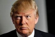 نگرانی ترامپ از تحریم نفتی علیه ایران