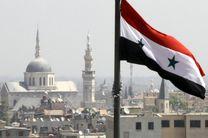 دمشق انفجار تروریستی عراق را محکوم کرد