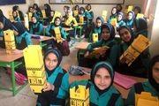 تحویل بیش از 5000 جعبه ایمن پر شده به ایستگاه های بازیافت در اصفهان