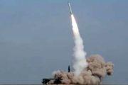 پرتاب موشک اسکندر-ام در رزمایش مشترک روسیه و تاجیکستان