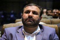 دادستان شیراز رئیس کل دادگستری استان هرمزگان شد