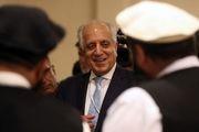 US peace envoy to Afghanistan travels Beijing