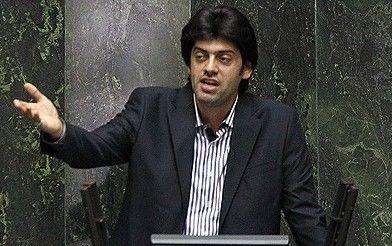 رئیس جمهور چون سمنانی است میخواهد از حق آبه مردم مازندران به سمنان بدهد