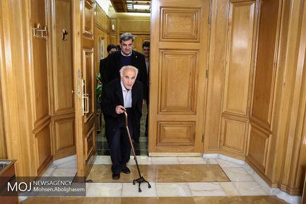 نشست+مشترک+شهرداران+تهران+پس+از+انقلاب+اسلامی
