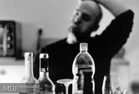 پیوند قوی بین مشروبات الکلی و ۷ نوع سرطان وجود دارد
