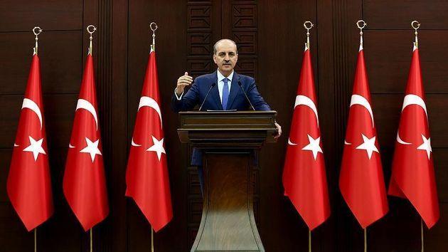 سیاست دو گانه ترکیه در قبال عراق