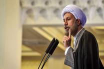 عدالت علی (ع) در جامعه شیعیان امروز گم شده/ برای مقابله با ظلم باید دست به دست هم دهیم