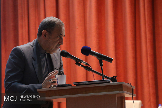 حضور مستشاری ایران در عراق درخواست این کشور بوده است