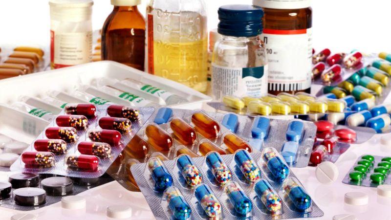 توزیع رایگان داروهای بیماران مبتلا به CF