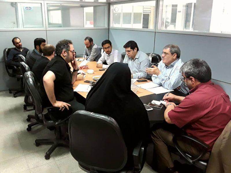 کارگزار فرهنگی در شیراز نگاه بین المللی داشته باشد