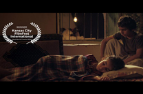 جایزه بهترین فیلم یک جشنواره فیلم آمریکایی برای فیلم ایرانی بی گاه