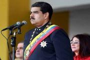 مادورو از دیدارهای محرمانه با نماینده آمریکا خبر داد