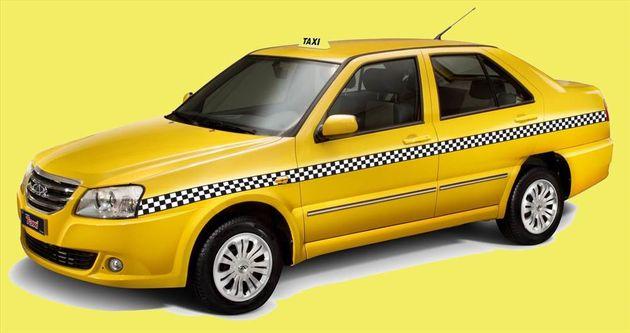 نرخ جدیدآژانس های تاکسی تلفنی وپیک موتوری درسال97/ افزایش 10تا15درصدی نرخ ها
