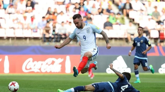 صعود انگلیس، ونزوئلا، کرهجنوبی و مکزیک به یک هشتم نهایی جام جهانی جوانان