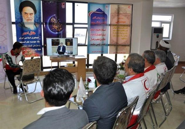 کمک خیر داوطلب به آزادی ۳۰ زندانی جرایم مالی غیرعمد در اصفهان
