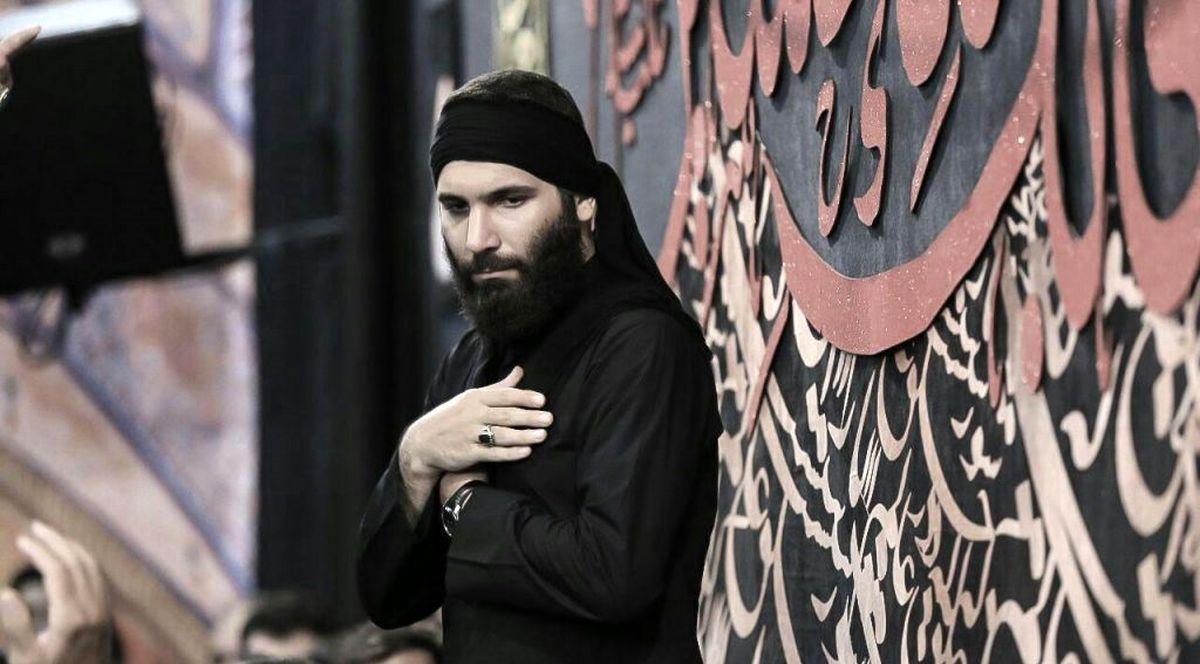 دانلود مداحی تصویری با صدای محمد حسین حدادیان ویژه اربعین