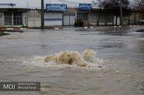 اخطاریه هواشناسی مازندران درباره احتمال وقوع سیلاب