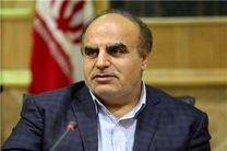 رئیس جمهور و هیات همراه ۲۷ تیر در کرمانشاه