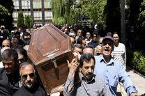 نصیریان: پرویز بهرام دوبلور و بازیگر بزرگی بود/ آشتیانی: شنیدن صدای بهرام مانند استشمام رایحه گل بود