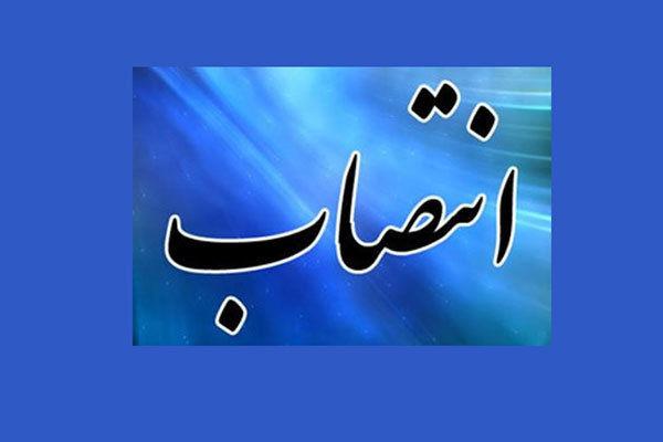 مدیرعامل جدید سازمان آتش نشانی شهر اصفهان منصوب شد