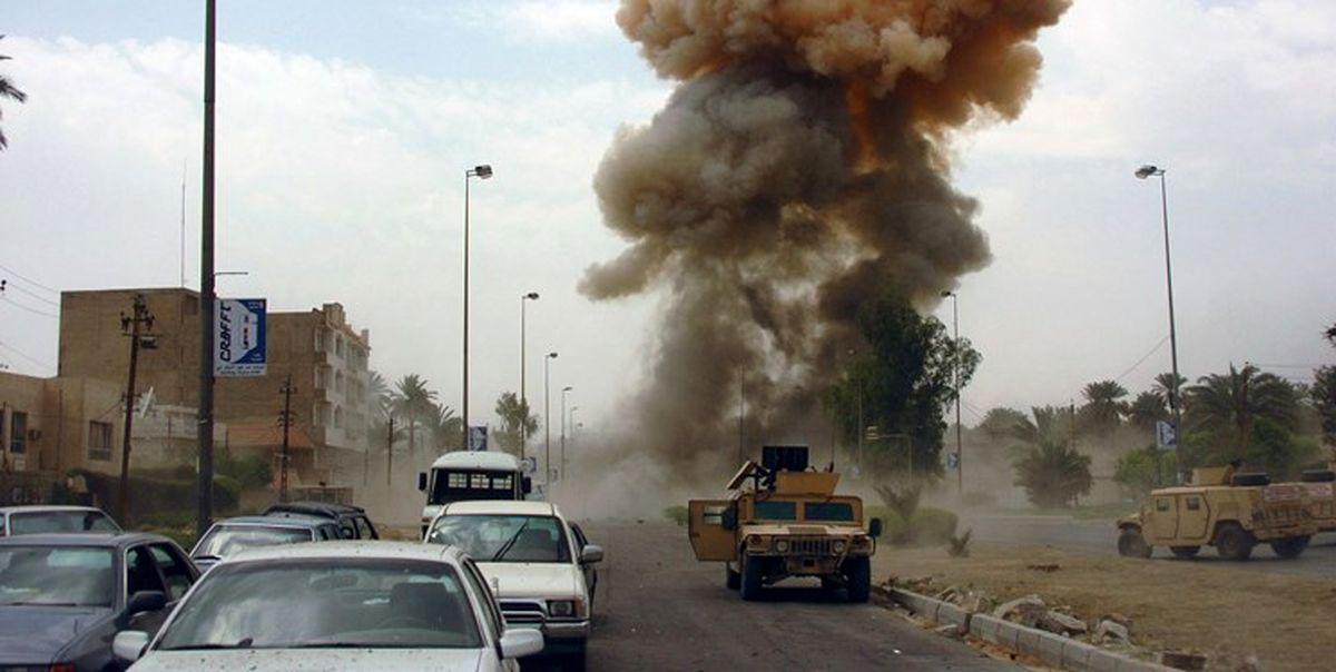 ۱۷ غیرنظامی در انفجارهای امروز افغانستان کشته شدند