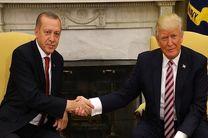 دیدار اردوغان و ترامپ امروز در نیویورک