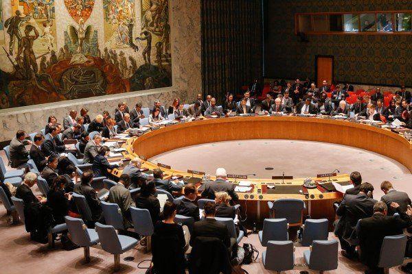 8 کشور خواستار برگزاری نشست شورای امنیت درباره قدس شدند