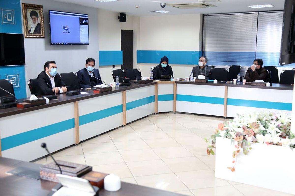 پیادهسازی نقشه راه تحول دیجیتال بانک توسعه تعاون موجب ارتقاء سطح عملیات بانکی میشود