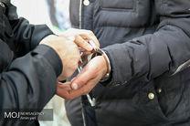 بازداشت بدهکار بانکی در مرزهای آبی خوزستان