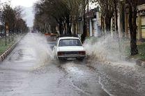 آغاز بارش شدید باران از امشب در هرمزگان/ آمادگی لازم جهت جلوگیری از خسارات احتمالی