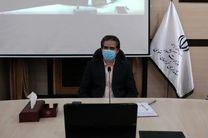 جانمایی و تکمیل ملزومات انتخابات و تجهیز شعبههای اخذ رای در خراسان رضوی