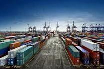 آمار تجارت خارجی ایران 17 درصد افزایش یافت