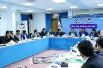 مدیران لرستان در ایام نوروز با هماهنگی از استان خارج شوند