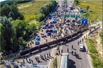 انتقاد اتحادیه اروپا از قوانین ضد مهاجراتی مجارستان