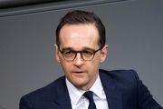 آلمان مذاکره نزدیکی با مسئولان در ایران دارد