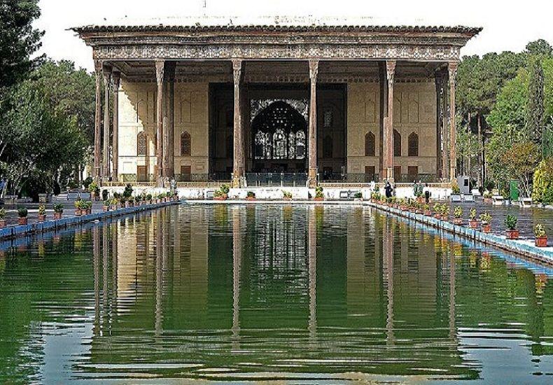 برگزاری 6 برنامه فرهنگی در کاخ چهلستون اصفهان