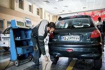 خودروهای فاقد معاینه فنی ۵۰ هزارتومان جریمه می شوند