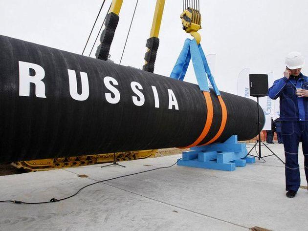 روسیه درصدد صادرات گاز به کویت
