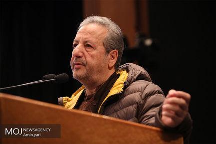 ابولقاسم طالبی کارگردان سینما و تلویزیون