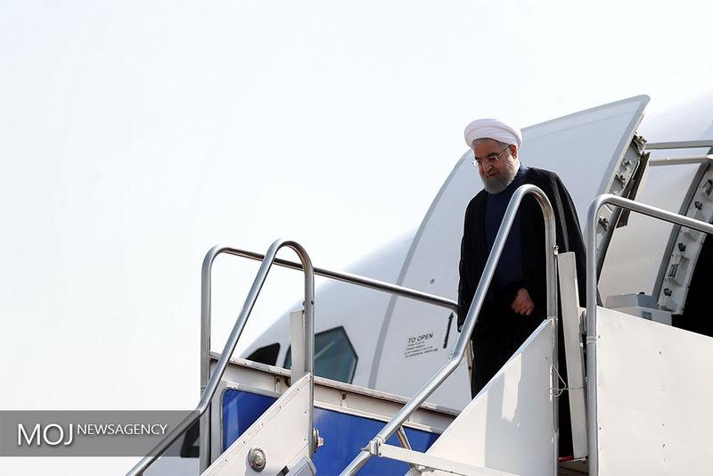 رئیس جمهور فردا به کرمانشاه میرود
