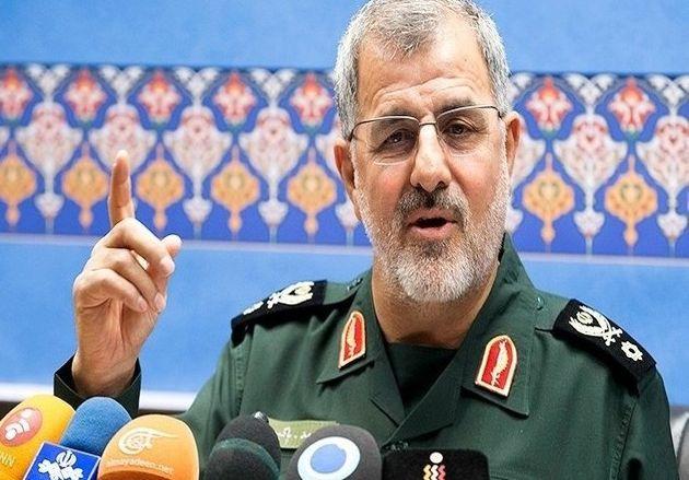مردم کرد با تکیه بر ایرانیت خود مقابل فتنه گران ایستادگی کردند