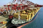 جزئیات حمل دریایی کالاهای صادراتی ایران به مدیترانه